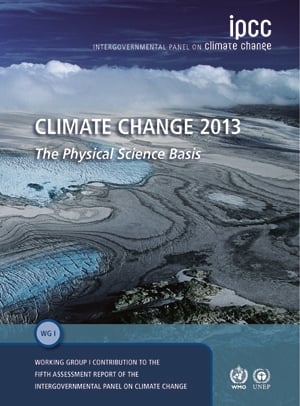 Working Group I: The Physical Science Basis