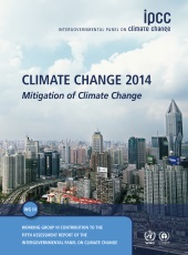 Working Group III: Mitigation of Climate Change