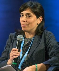 Anna Pirani