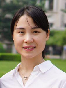 Rong Yu