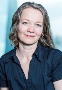 Stefanie Langsdorf