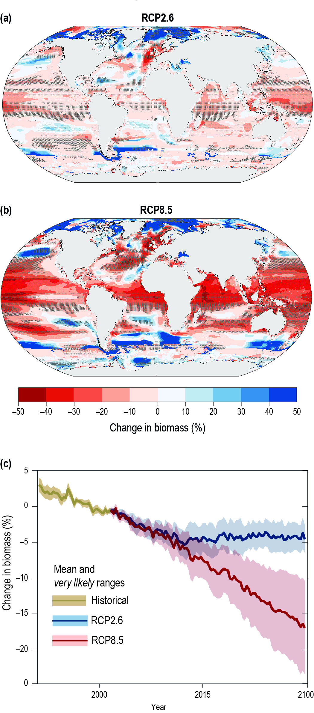 Chapter 5 Changing Ocean Marine Ecosystems And Dependent